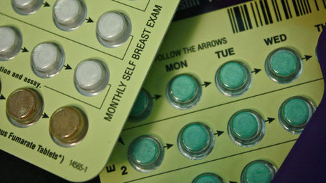 Long-term pill use may double glaucoma risk   Info+   Scoop.it