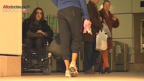 Accessibilité des handicapés : le recul du gouvernement : Allodocteurs.fr | Handicap et compagnie | Scoop.it