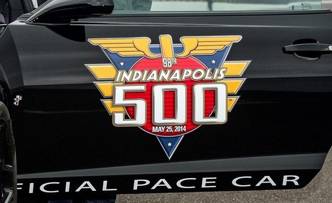 **98th Indianapolis 500 Live Stream Online 2014 | Entertainment Zone | Scoop.it