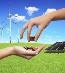 Los 'emprendedores verdes' pueden cambiar el mundo - elEconomista.es | EcoEmprendizaje | Scoop.it