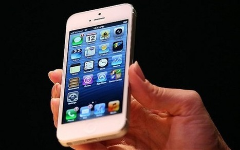 iPhone 5S Release Date Slated for August 2013 + Cheap iPhone Plans: Rumor   All Things iPhone, iPad and iOS   Scoop.it