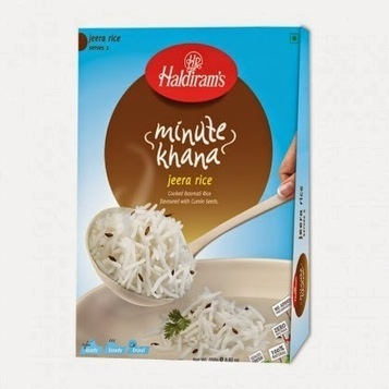 Haldiram's Online – Google+ - Enjoy and order ready to eat Basmati Rice flavored with… | Healthy Eating | Scoop.it