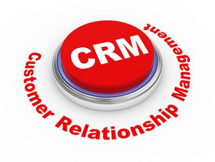Marketing Les outils CRM n'ont pas tenu leurs promesses ...!!! | Métiers&Compétences | Scoop.it