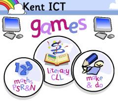 Kent ICT:  Games | EW staff | Scoop.it