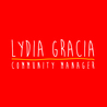 Lydia Gracia Community Manager