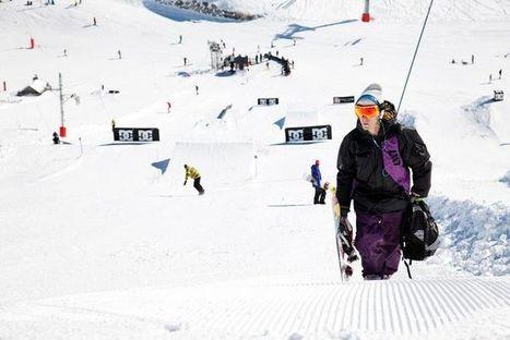 Entre réductions et innovations, la saison de ski s'annonce fructueuse dans les Pyrénées | Christian Portello | Scoop.it
