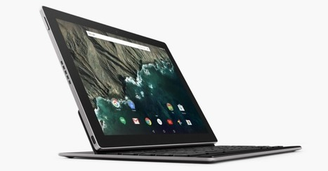 Google's Lack Of Product Isolation Would Support A Chrome OS And AndroidMerge | Internet of Things - Company and Research Focus | Scoop.it
