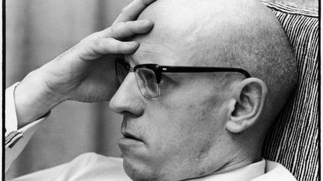 #MichelFoucault, interview 10.03.1975 48 mn par Jacques Chancel : « Je me suis toujours intéressé aux bas-fonds » | Art and culture | Scoop.it