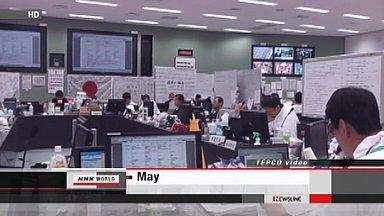 [Eng]  L'arrêt du refroidissement n'était pas connu du responsable de la centrale | NHK WORLD English | Japon : séisme, tsunami & conséquences | Scoop.it