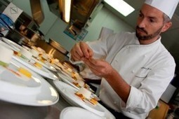 Le Marche all'Italian Cuisine World Summit in Dubai | Le Marche un'altra Italia | Scoop.it