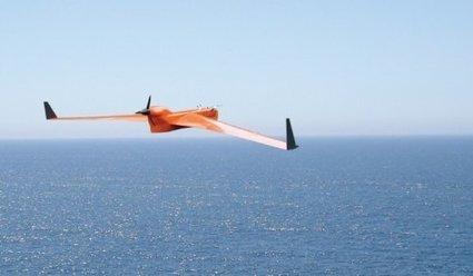 LA/OMP - CNRM-GAME - Des drones pour la recherche météorologique | Actualité des laboratoires du CNRS en Midi-Pyrénées | Scoop.it