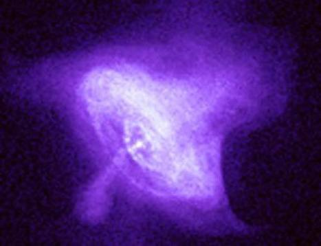 The Electric Cosmos   Science, Space, and news from 'out there'   Scoop.it