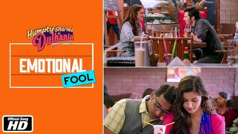 Download Emotional Fool Promo HD 720p Video Song | Bollywood Movies HD Video Songs | Scoop.it