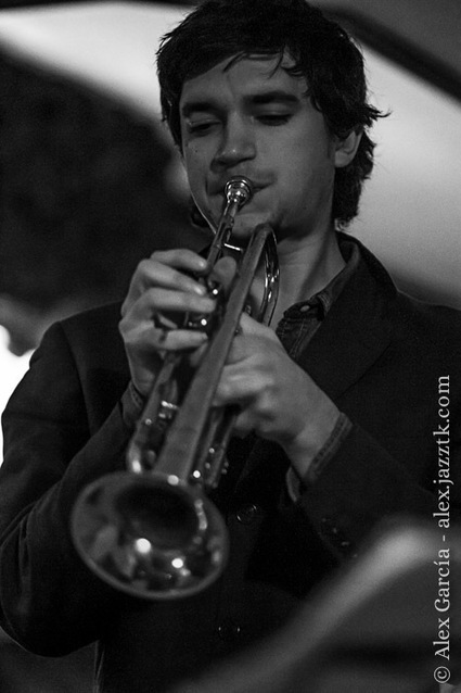 Concierto: Fèlix Rossy Quintet, larga vida al jazz | JAZZ I FOTOGRAFIA | Scoop.it