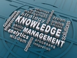 Knowledge Management – the next five years… | Knowledge | Scoop.it