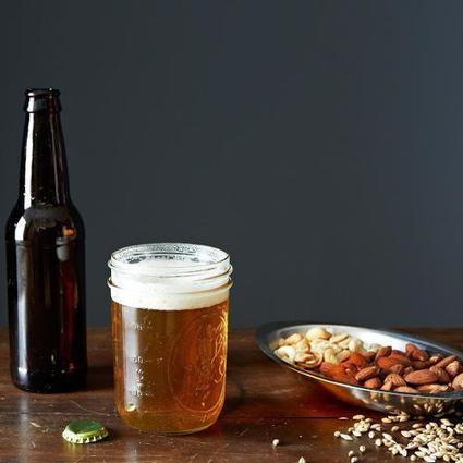 10 Essential Tools for Brewing Beer at Home | Teaching | Scoop.it