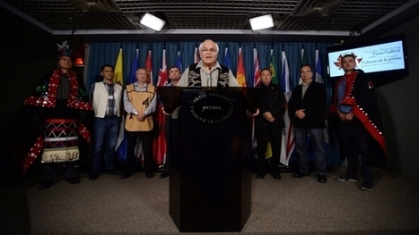 First Nations playing growing role in resource development: study   Development, multiculturalism and globalisation   Scoop.it