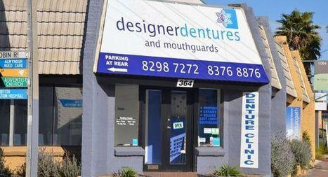 Denture Clinic Adelaide | Dental Prosthetist | Designer Dentures | Web Design | Scoop.it