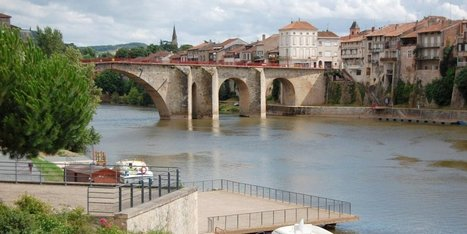 Tourisme en Grand Villeneuvois : 22 millions d'euros de retombées financières en 2015 | Actu Réseau MOPA | Scoop.it