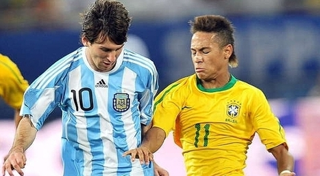 America coming on strong in Brazil - MARCA.com (English version)   World Cup Brazil 2014   Scoop.it