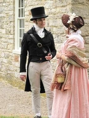 The Jane Austen Society celebrates the 200th Anniversary of 'Pride & Prejudice' - Louisville.com | English KS5 | Scoop.it