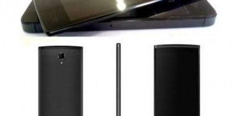 Umeox X5: World's thinnest Smartphone to arrive, Specifications | Geeks9.com | Technology | Scoop.it