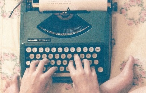 Best Online Writing Tips For Beginners   It's Not Just About Copywriting   Online Copywriting Tips   Scoop.it