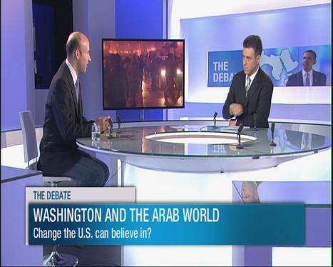 France24 - Washington and the Arab world | Coveting Freedom | Scoop.it