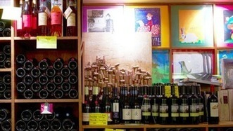 """The Savoir Of Eating and Drinking In Paris"" by Robert Parker 