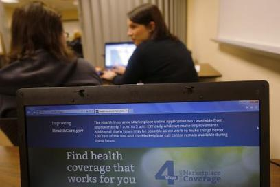Mobile, Cloud, Analytics Set To Disrupt Health Care Reform | technology and community health education | Scoop.it