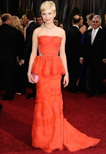 Oscars 2012 fashion: red carpet trends   Ultratress   Scoop.it