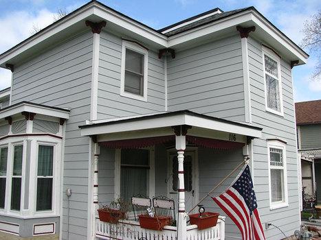 Give you Best Home Siding Kansas City | dhexteriors | Scoop.it