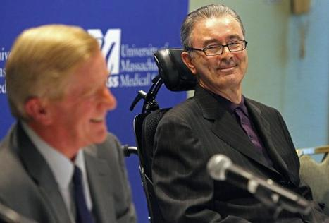 Paul Cellucci, former governor and US ambassador to Canada, dies at 65 from ALS | ALS | Scoop.it