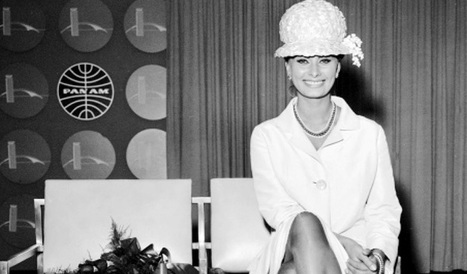 Sophia Loren: A Life in Hotels | Travel Bites &... News | Scoop.it