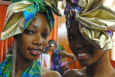 Mode africaine: nous faire rêver ou nous habiller ? | 7 milliards de voisins | Scoop.it