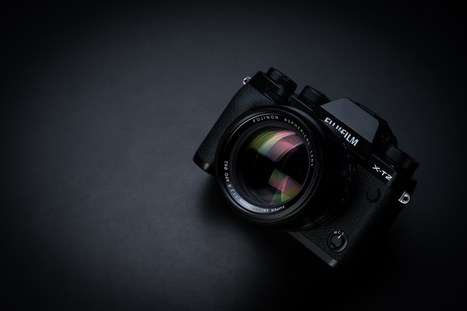 Parading Bull – The Fujifilm X-T2 Review | Best Quality Mirrorless Cameras | Scoop.it