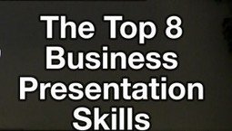 The top 8 Business Presentation Skills you will need in Business | Technology in Business Today | Scoop.it