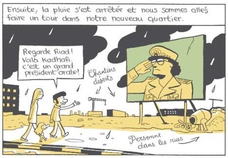 Riad Sattouf refuse sa nomination au Grand Prix d'Angoulême pour protester contre l'absence de parité   TdF      Culture & Société   Scoop.it