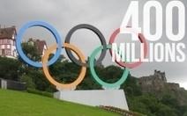 Les méga-évenements sportifs sont-ils réellement rentables ? - Economie Matin | Les évènements sportifs : un business pour les pays organisateurs | Scoop.it