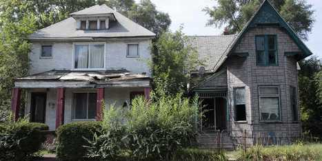 There Are Still A Ton Of Vacant Homes In America | Real Estate Rental | Scoop.it