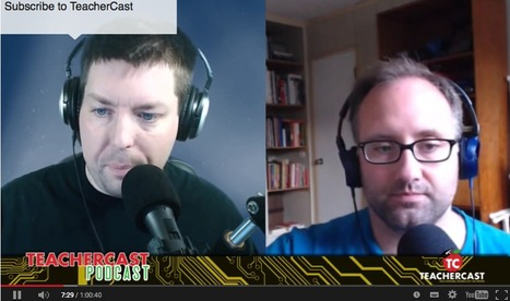 How Can I Create and Implement Podcasting In My Classroom? | Moodle and Web 2.0 | Scoop.it