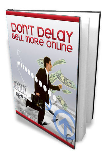 Don't Delay Sell More Online (MRR)   Triple Click Products And Auction   Scoop.it