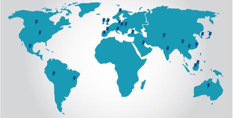 Trust Around the World   @Openeyes   Scoop.it