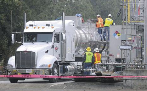 Hazardous materials removed at Absorbent Technologies plant - Albany Democrat Herald | Home Wizard | Scoop.it