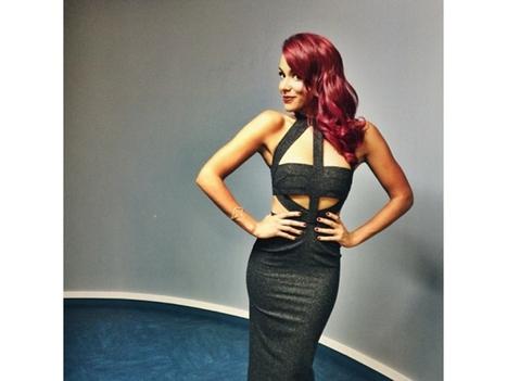 Shy'm dévoile une de ses créations fashion lors de la soirée Miss ... - Closer | Fashion | Scoop.it