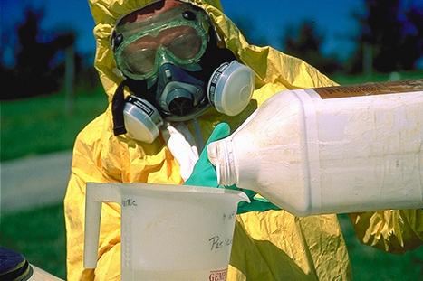 Pesticides et agriculture : l'addiction française : aujourlejour | Abeilles, intoxications et informations | Scoop.it
