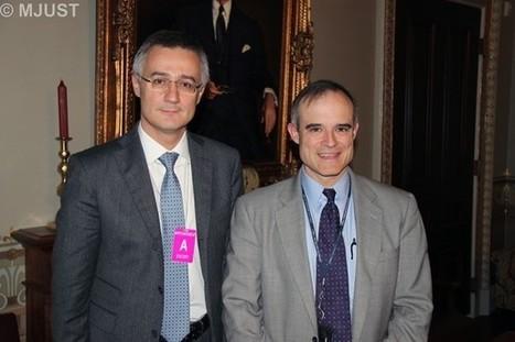 Félix Braz a été reçu par l'assistant spécial du Président Obama pour des questions de cyber-sécurité   Luxembourg   CyberSecurity   Luxembourg (Europe)   Scoop.it
