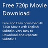 Free 720p Movie Download