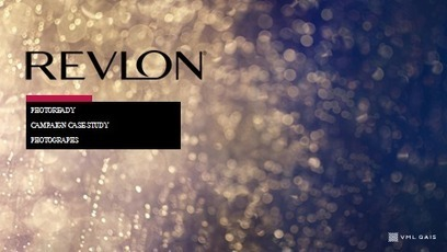 "Social Media Case Study : Revlon India ""Celebrity Moments"" Campaign @RevlonIndia 