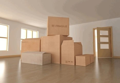 Growing need of the age, Not only a Luxury | Removals | Scoop.it